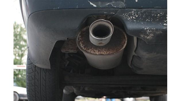 Лоша БГ нафта скапва новите дизелови коли