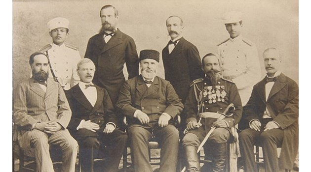 Гаврил Кръстевич – пашата, който спаси Съединението