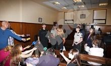 Прокуратурата ще протестира домашния арест на Иванчева и заместничката й