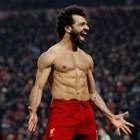 """Мо Салах вкара втория гол за """"Ливърпул"""""""