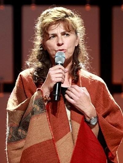 Мира Фурлан СНИМКА: Wikipedia