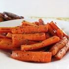 Медени морковчета на фурна