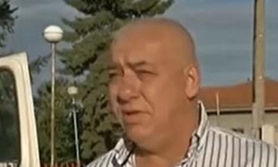 Кметският наместник Милчо Рангелов Кадър: Нова телевизия