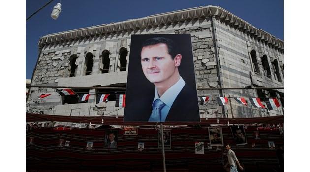 Напрежение между Русия и Сирия. В Дамаск заплашват руските войски