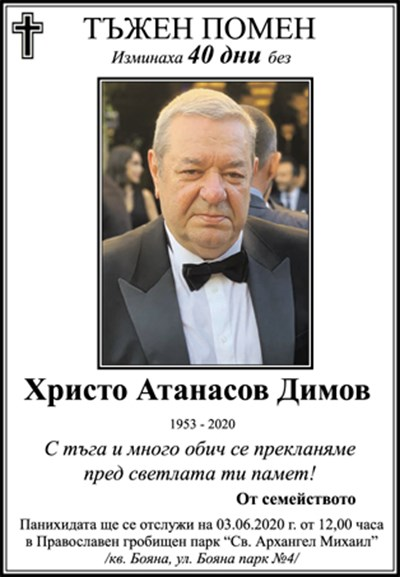 Христо Димов
