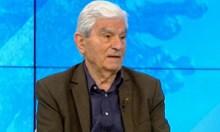 Акад. Петрунов: Едва до 10% от хората в света имат имунитет срещу COVID-19