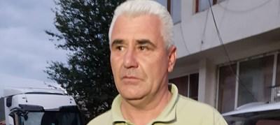 Горският стражар Муртаза Клечов