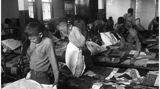 Таен геноцид над индианчета в Канада. Намериха 215 трупа