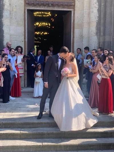 Петя Буюклиева: Най-щастливият момент за мен е сватбата на сина ми!