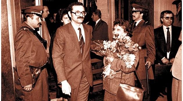 """На мондиал '86: """"лъвовете"""" получават заповед: Бийте Италия заради Сергей Антонов"""
