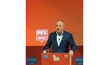 """Европарламентът прие с огромно мнозинство доклада """"Станишев"""" за България в Шенген с всички граници"""