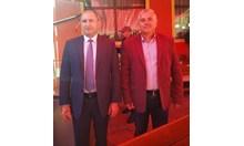 Я, виж ти - безпартийният президент участва в кампанията на БСП в Смолян. Г-н Радев, чел ли сте Конституцията?