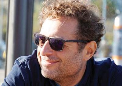 Теодор Ушев: Карантината е само ваканция за лудостта ни