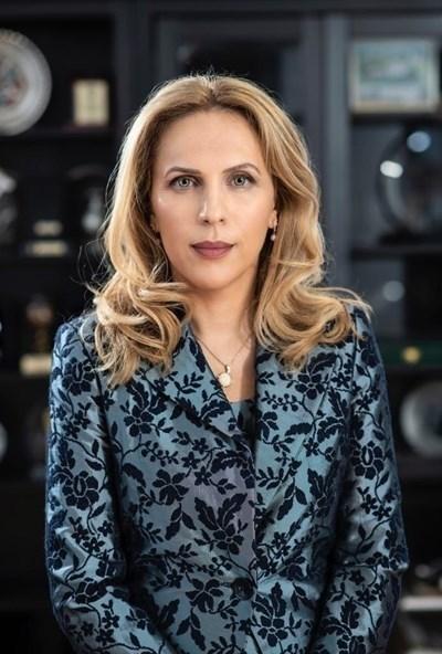 Вицепремиерът и министър на туризма Марияна Николова