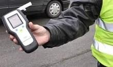 Провериха 423 водачи за употреба на алкохол и наркотици в Монтанско