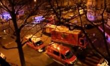 10-а жертва на пожара в Париж - най-смъртоносният от 2005 г. насам