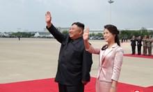 Как Ким Чен Ун и жена му работят за момче? Първата дама изчезва периодично заради натиска след 3 дъщери да роди наследник