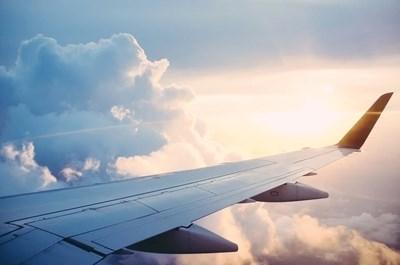 Пекин планира да продължи сериозно да ограничава международните полети поне до октомври заради коронавирусната пандемия. СНИМКА: Pixabay