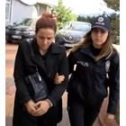 Осъдиха на две години седем месеца и седем дни затвор Зейнеп Гюлен - племенница на ислямския проповедник Фетхуллах Гюлен КАДЪР: Youtube/ Demiroren Haber Ajans?