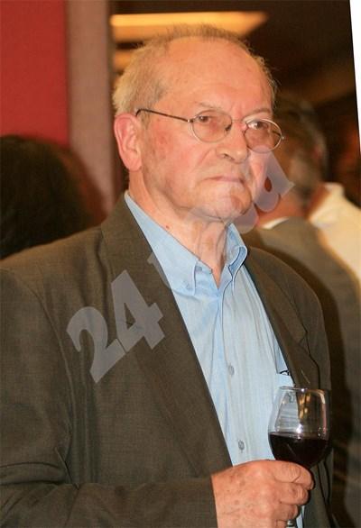 Чавдар Червенков