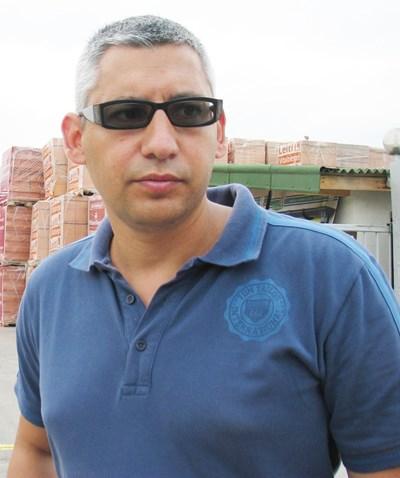 Бургаският бизнесмен Стоян Стоянов, който изчезна на 6 март 2008 г.