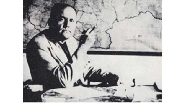 Никола Милев въртял виртуозни интриги сред комунистите също като знаменития спонсор на Ленин - Парвус