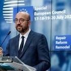 Ръководителят на Европейския съвет Шарл Мишел СНИМКИ: Ройтерс