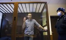 Лекари: Сърцето на Навални може да спре всеки момент (Обзор)