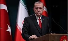 Ердоган към Нетаняху: Аз съм гласът на потиснатите