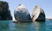 Странни скални образувания