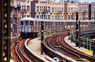 Дървеници спряха нюйоркското метро в сряда. Снимка Рixabay