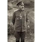 Генерал Владимир Вазов.