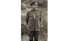 Поклон пред генерал Владимир Вазов - героя от Дойран