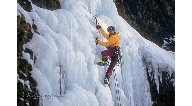 16 г. след смъртта си замръзнали алпинисти се появиха в глетчер