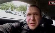 Един от стрелците в Нова Зеландия снимал на живо във фейсбук атаката (Видео, снимки)