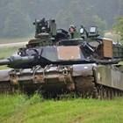 """На полигона в Пабрад пристигат 30 танка """"Ейбрамс"""" и 25 бойни машини на пехотата """"Брадли"""". Снимка Архив"""
