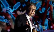 Бил Гейтс завиждаше на Стив Джобс, че е  Магьосника, но сега май го задмина