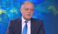 """Съжалявам, но съм принуден да не гласувам за """"Демократична България"""""""
