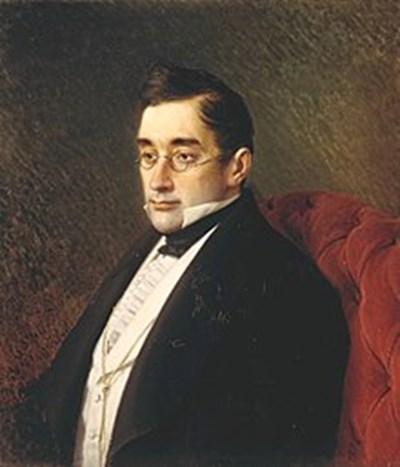 Александър Грибоедов