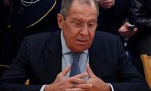 Лавров: Путин и Тръмп ще обсъдят каквото сметнат за нужно в Хелзинки