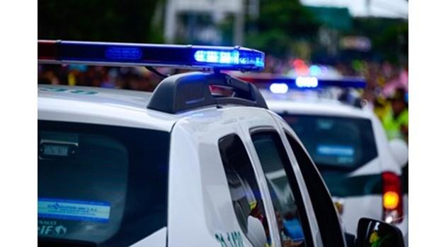Ще изследват мъжа, прострелял полицай, в психиатрична болница