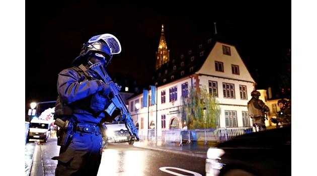 ЦРУ: ИДИЛ празнува след терора в Страсбург. Един от двамата загинали е 45-годишен тайландски турист, прострелян в главата. Линейката дошла след 45 минути