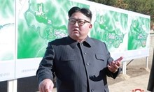 Истинско чудо: Северна Корея влиза в английския футбол!