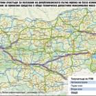 Толтаксите - от 4 до 7 ст. за малките камиони, тировете ще плащат 17-36 ст. за километър на магистралата (Обзор)