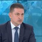 Христо Терзийски: Непълнолетните лица от протеста бяха задържани с пиротехника