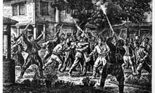 """Априлското въстание е бунт срещу """"стабилността"""" в Османската империя"""