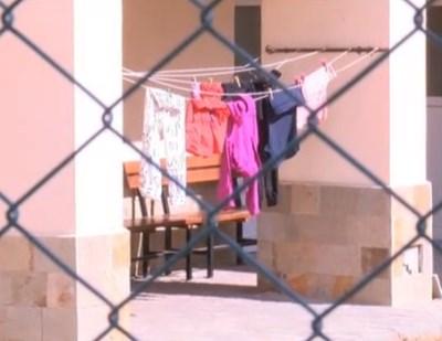 Социален дом за деца с умствени увреждания в Стара Загора Кадър: БНТ
