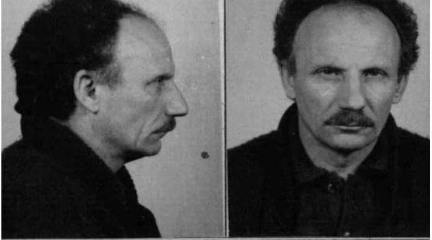 Арестуваха италиански мафиот с български паспорт в Мароко. Анджело е издирван от 22 години, разпознат е по отрязан среден пръст на лявата ръка