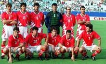 Виновниците за провала на българския футбол са именно героите от САЩ' 94