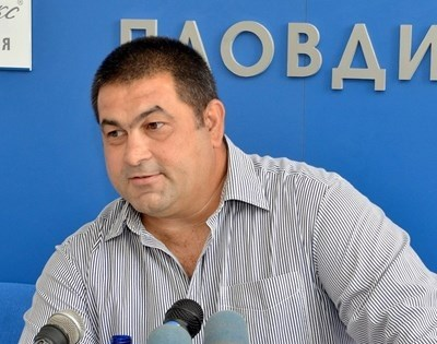 Атанас Мавродиев